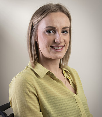 Katie Challis